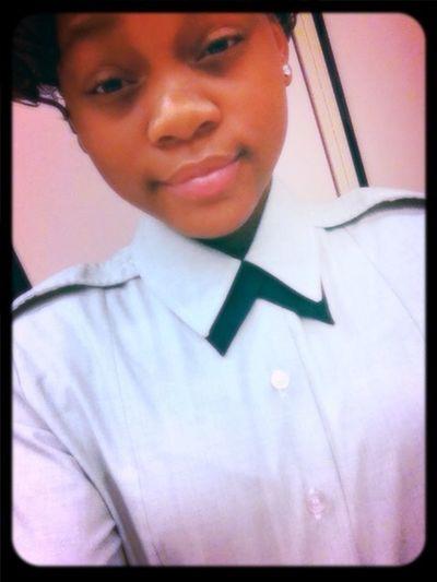 Cadet Harris