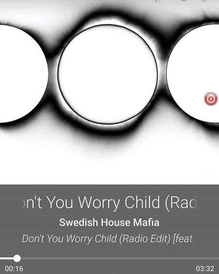 Mornings with this song be like 💗 Music Genre Song Songs Edm Swedishhousemafia SHM Dontyouworrychild Favorites Love Instagood BEATS Lovethissong Favoritesong Bestsong Repeat Listentothis Goodmusic Instamusic Feelingmotivated