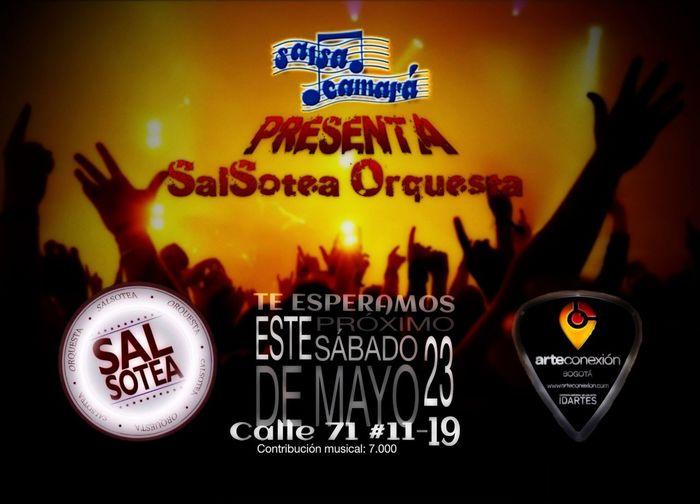 Salsa I L❤️ve Salsa!! SalsaNa'mas Enjoying Life