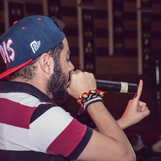 Hatem beatbox