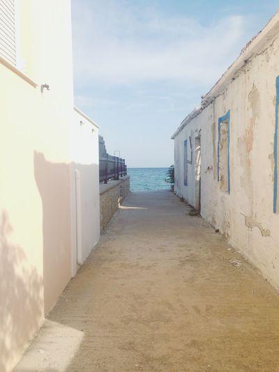 Greece Vacation Summer