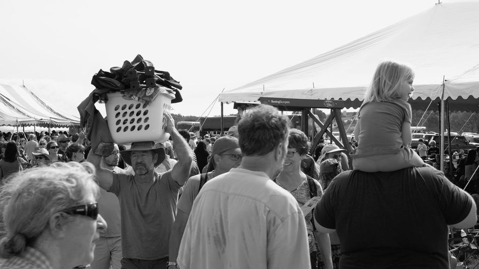 """Visual Journal August 21, 2017 """"Great American eclipse"""" Homestead National Monument Beatrice, Nebraska Beatrice Nebraska Camera Work Documentary Photography Eclipse Day EyeEm Best Shots Getty Images Homestead National Monument Nebraska Photo Essay Piggyback Solar Eclipse 2017 Storytelling Visual Journal Adult Carrying On Head Crowd Day Fan - Enthusiast Find Your Park Fujifilm_xseries Great American Eclipse Large Group Of People Leisure Activity Lifestyles Men Mixed Age Range Outdoors People Photo Diary Real People Sky Small Town Stories Solar Eclipse Togetherness Women"""
