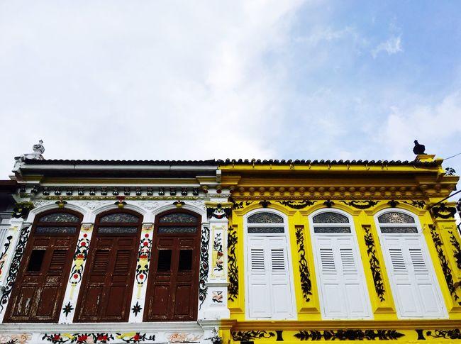 Melaka Architecture The Architect - 2017 EyeEm Awards The Architect - 2017 EyeEm Awards