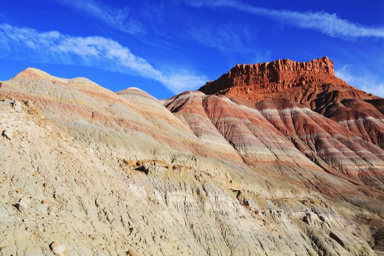 Paria Utah Nature Rainbow Colors Beautiful Nature Landscape Landscapes With WhiteWall Travel Nature Photography Canon Canonphotography Canon 5d Mark Lll The KIOMI Collection