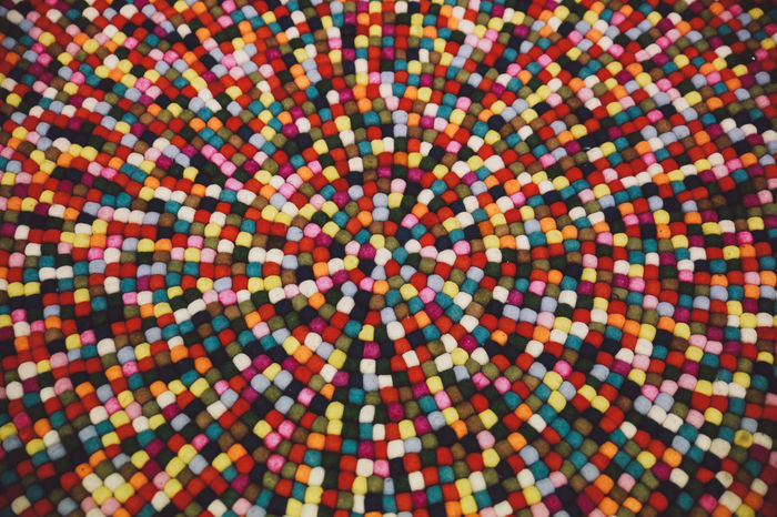 2016 Abstract Abundance Arrangement Backgrounds Close-up Colorful Design Detail Excel Center Excel London Exhibition Full Frame Gdl Geometric Shape Grand Designs Live Home Inspiration Large Group Of Objects Multi Colored No People Optimism Pattern Repetition Show