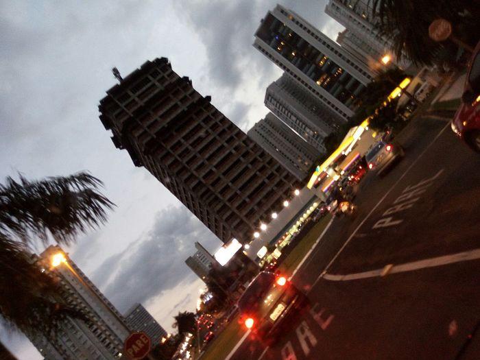 My City Is Beautiful Londrina !!!♥♥