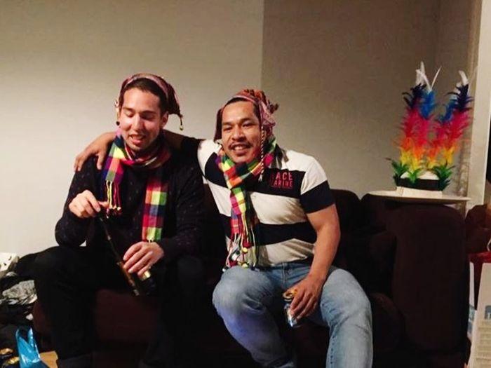 Bolivia Tinkus Latino