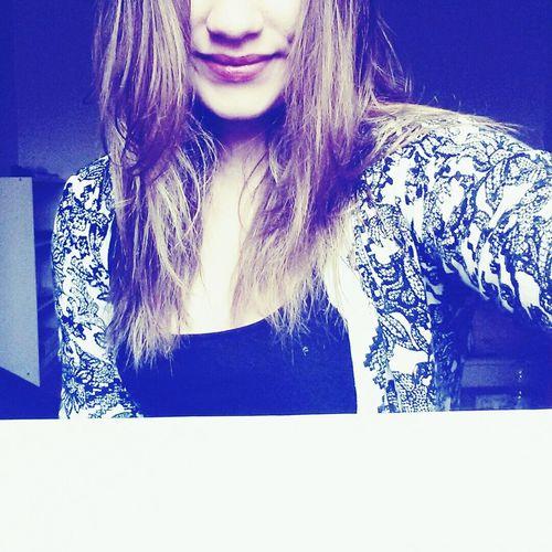 Smile Vintage Love Me