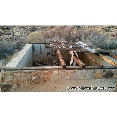 Urbanexploration Urbex Abandonedbuilding Joshuatree Ryanranch Mojave Forgottenplaces Desert