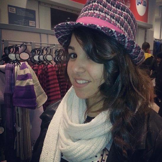 Chapeau Pink