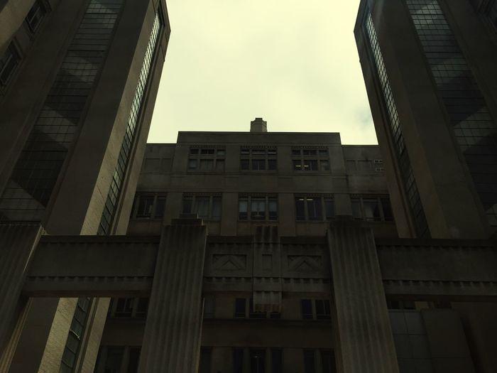 Walking Enjoying Life Architecture Urban Geometry