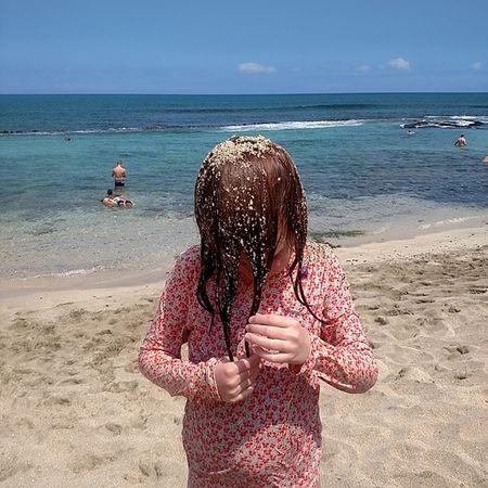 Sandbucketwar Spring Break✌ Hawii