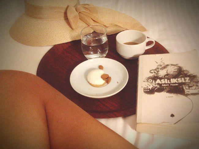 Reading Time Coffee Reading & Relaxing Nice Evening Kitaplariyikivar