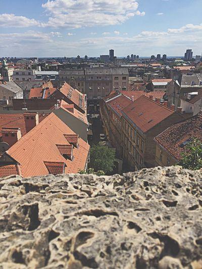 View of Zagreb Zagreb Croatia Croatia City Beautiful EyeEmNewHere