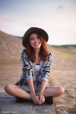 Smile Smile Smile :) EyeEm Woman Women Of EyeEm Woman Portrait Of A Woman Portrait Portraits Fashion