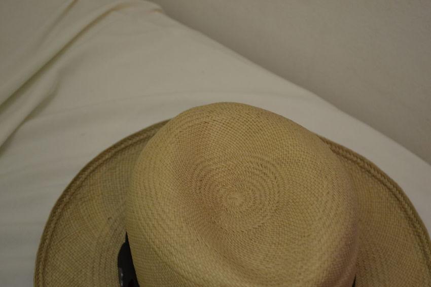 Cama Cap Chapéu Details Detalhes Hat Hotel Sol 3XSPUnity