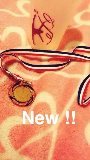 Gym Time Gymnastics Grs GymTime Competition Competition Day Moments Sport Cup Medals