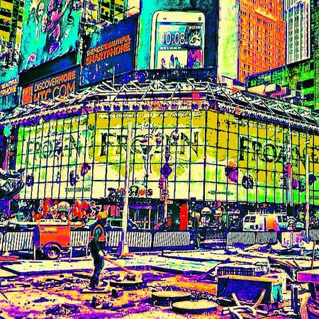 New York USA🇺🇸 Portrait Of America Hello World Check This Out America Special👌shot Times Square