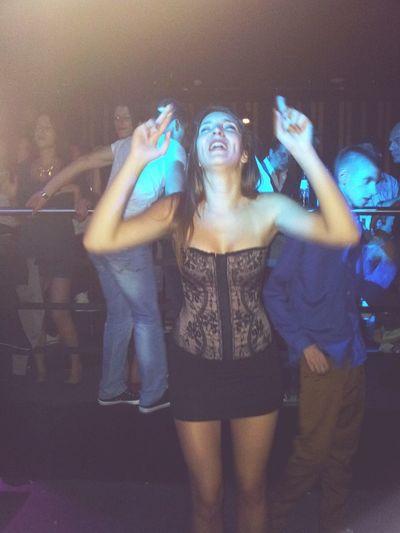Yeah That's Me :) Enjoying Life