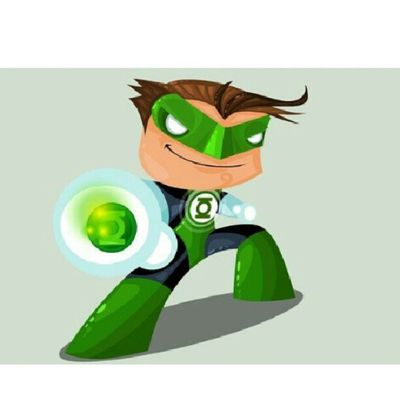 Justiceleague Greenlantern