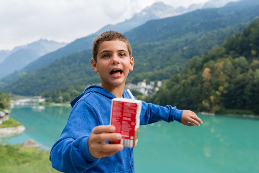 Adventure Beautiful Blue Casual Clothing Cheerful Child Happiness Looking At Camera Mountain Mountain Range Nature Portrait Smile Smiling Switzerland Tourism Travel Uniqueness Vacations מייעמית Happy Prince  TCPM Connected By Travel Lost In The Landscape