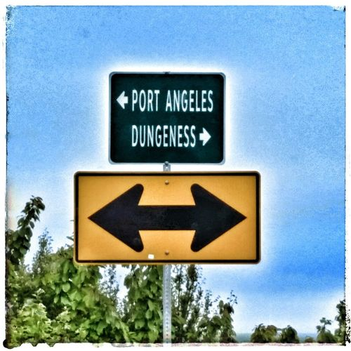 Olympic Peninsula The Places I've Been Today Things I Saw Today Strait Of Juan De Fuca Signs Dungeness