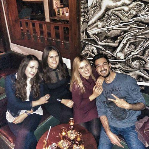 Kutlamalara doyamayiz biz 💖💖💖💖💖💖💖💖 Mugla Mabolla Club Bar Beer Fun Funny Instacool Instagood Bestie  Bestfriends Friends Canlar Love Eğlence City Night