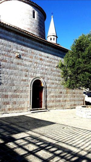 Travel Destinations Peaceful View Budva,Montenegro