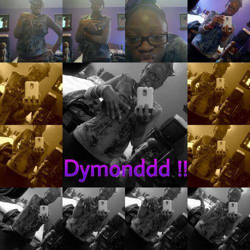 Dymonddd Mf'