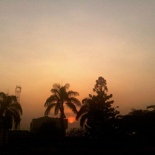 selamat datang mata-hari... Jingga Fajar Fatamorphosis Sunrise_and_sunsets Photooftheday Photophone  Lzybstrd Pocketphotography