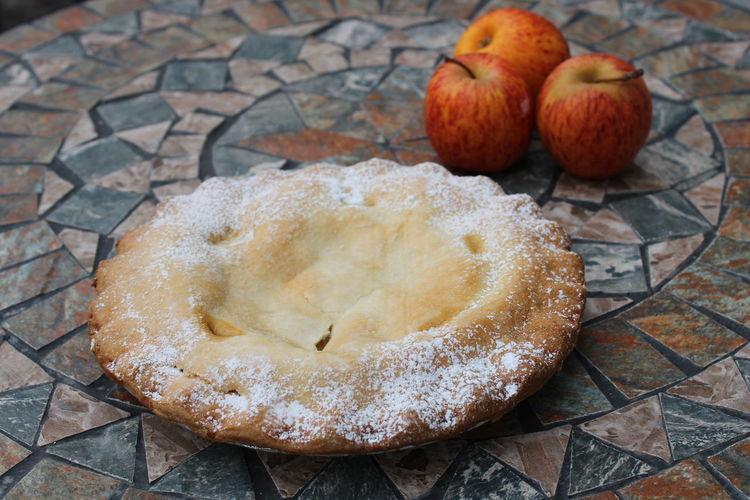 Apple Pie Sweet
