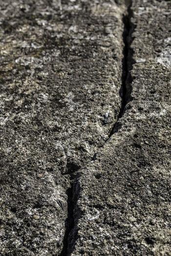 Full frame shot of rocks