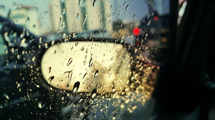 Rainny Rainny