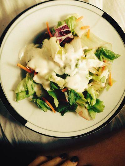 Food Porn Salat *.*