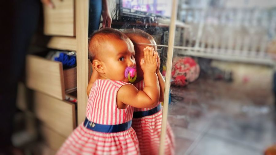 top baby model Baby Babygirl LGG5 EyeEm Selects One Person Child Childhood Children Only One Girl Only Food People Girls