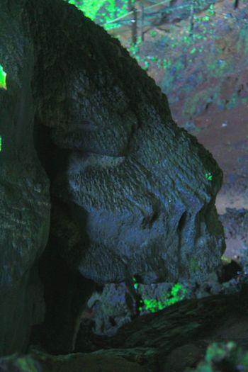 Windcave Sarawak Bau,sarawak Predator vs Aliens Stone Borneo Cave Pictureoftheday Natgeo