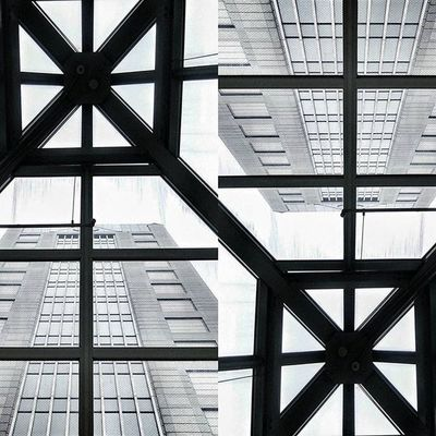 Bw BWW Blackandwhite モノクロ 白黒 Symmetry Building Lookingup Architecture Squareigersjp Ig_gallery PGstar Artdrawing Interesting Wu_europe Wu_japan Tokyocameraclub Structure Streetart UrbanART Igphoto Design Sculpture 写真好きな人と繋がりたい ファインダー越しの私の世界 glid igers igdaily 東京 写真撮ってる人と繋がりたい