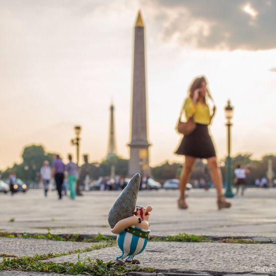 Obélix Obelisk Obélisque EyeEm Best Shots