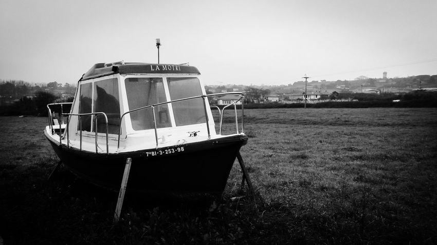 Monochrome Blackandwhite Bw_collection Landscape Boats