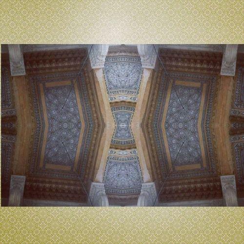 مسجد المرسي_ابوالعباس مسجد رائع بكل ما تحمله الكلمة Mirror Amazing mosque at Alexandria <3