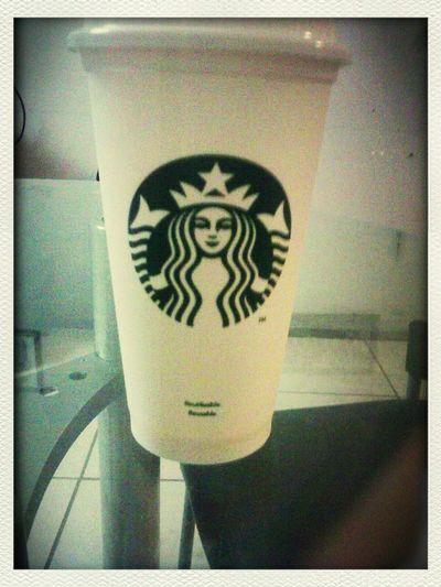 Starbucks Pupu♡