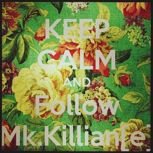 Follow Me Follow Me On Twitter ❤ Mkkillian . Mkkilliane