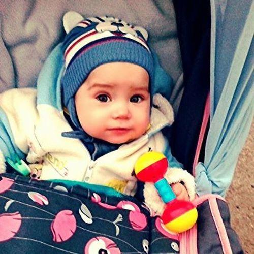 сыночек алексей прогулка улица весна гуляем красавчик сынуля♥