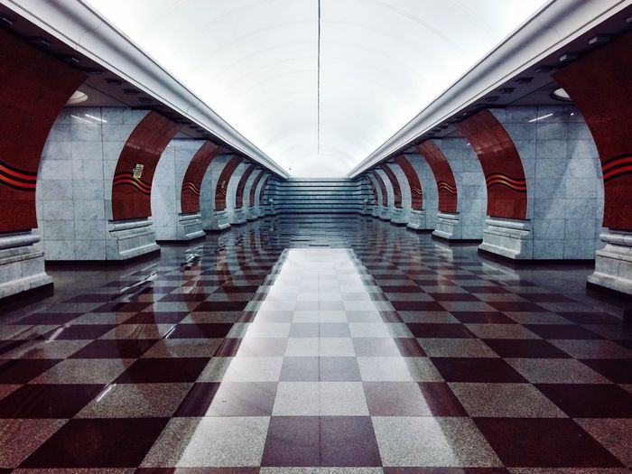 Moscow Metro Stations EyeEm Gallery Notes From The Underground Fresh 3 Killtheunderground Architecture Empty Places Amazing Architecture