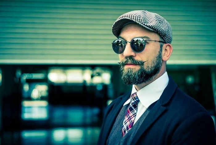 Gentlemansride First Eyeem Photo DGR2015 Garage Riders Denin Pensive ManoelCardoso Showcase: January Portraiture Photographic Memory Model Fashion Forever