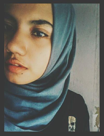 Hijab Beautiful Woman Muslimahfashion Hijab
