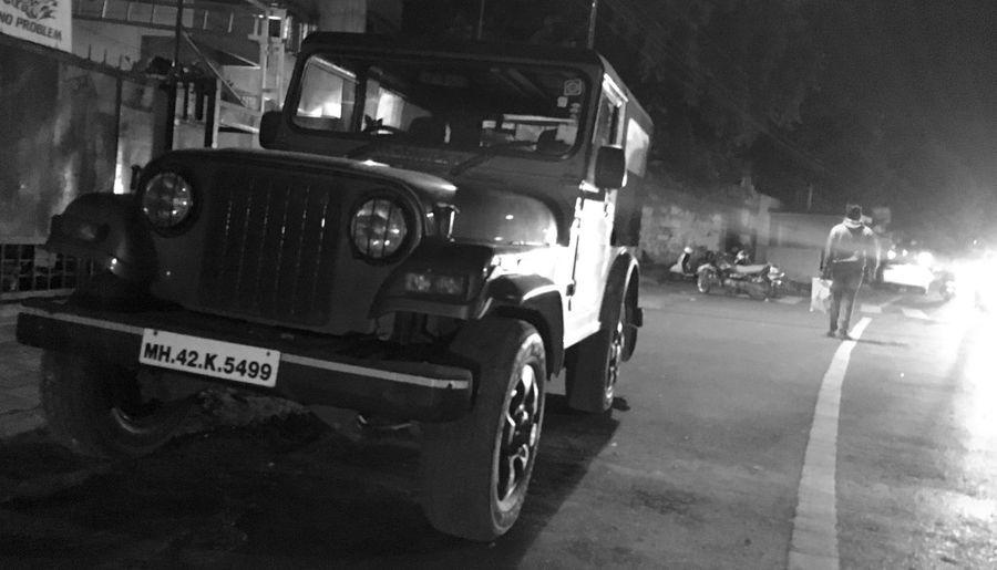 Adventure=Thar Mahindrathar