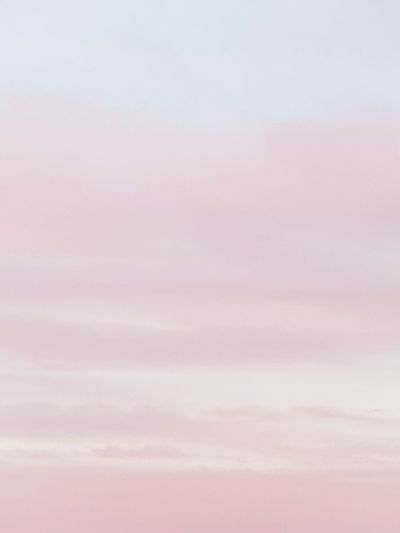 Cloud - Sky Pink Color Sky No People Backgrounds Nature Outdoors Day Pastel Colored Scenics Sunset Multi Colored Beauty In Nature Space Close-up