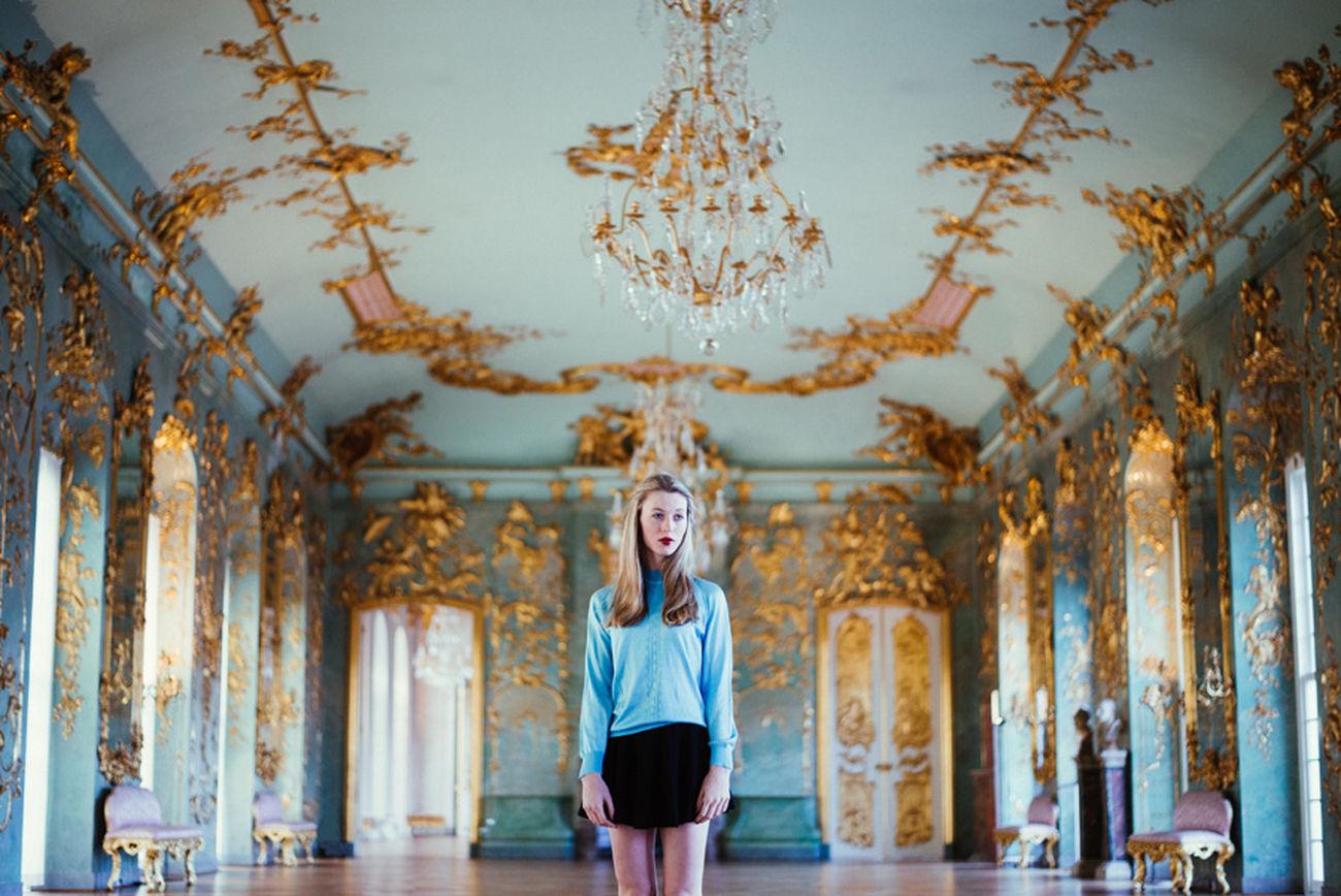 Palace Girly