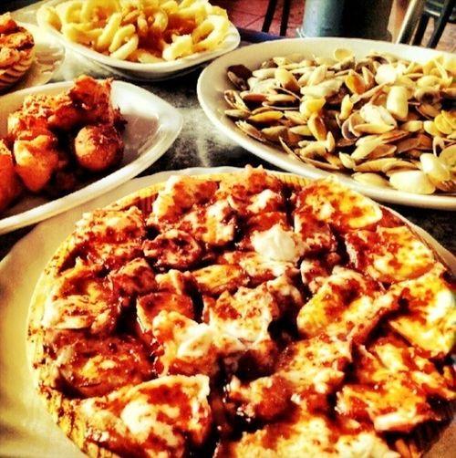 Full Dinner